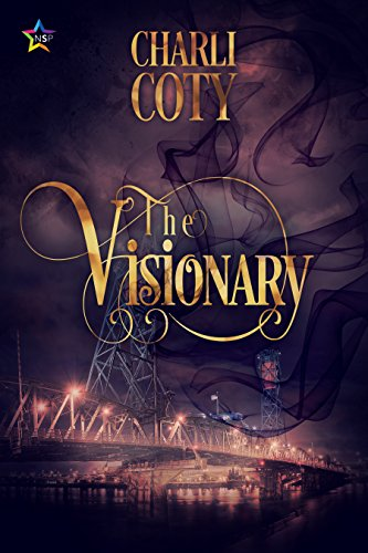 The Visionary Charli Coty