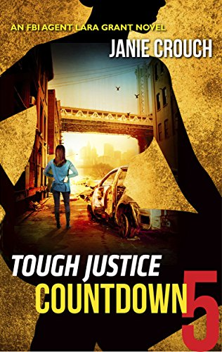 Tough Justice: Countdown (Part 5 of 8) Janie Crouch