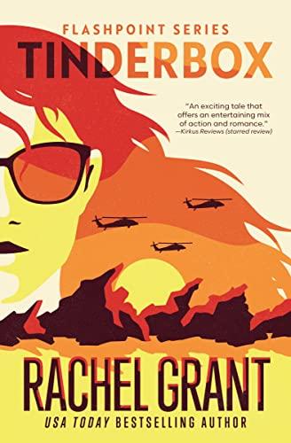 Tinderbox Rachel Grant