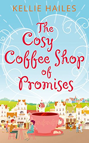 The Cosy Coffee Shop of Promises Hailes, Kellie