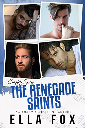 The Complete Renegade Saints Series Ella Fox