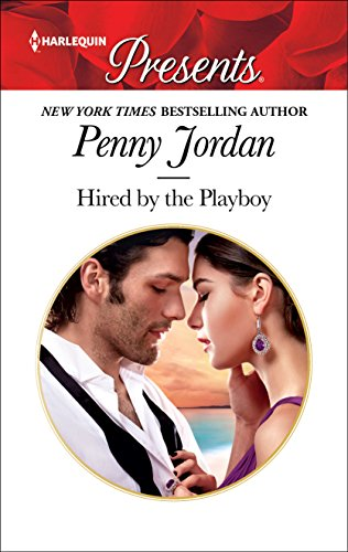 Hired by the Playboy Jordan, Penny