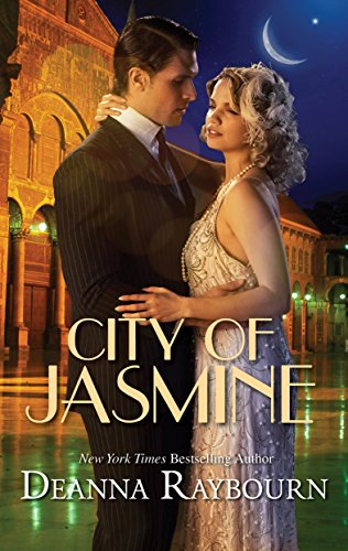 City of Jasmine Raybourn, Deanna