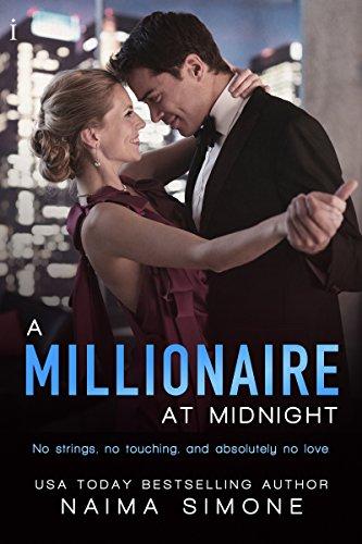 A Millionaire at Midnight Naima Simone