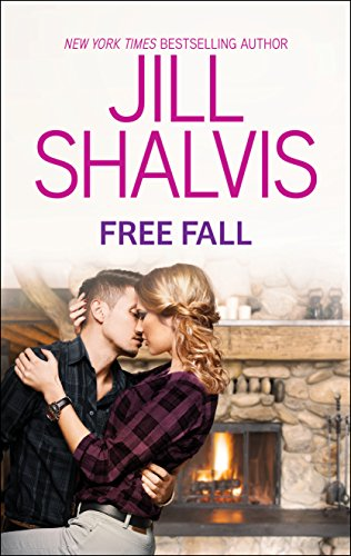 Free Fall (American Heroes) Shalvis, Jill