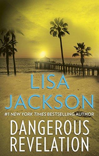 Dangerous Revelations Jackson, Lisa