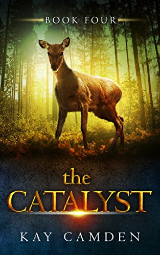 The Catalyst Kay Camden