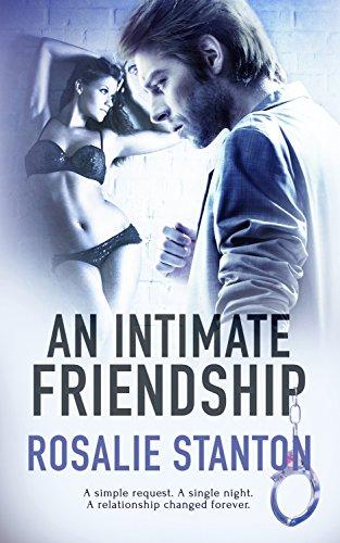 An Intimate Friendship Rosalie Stanton