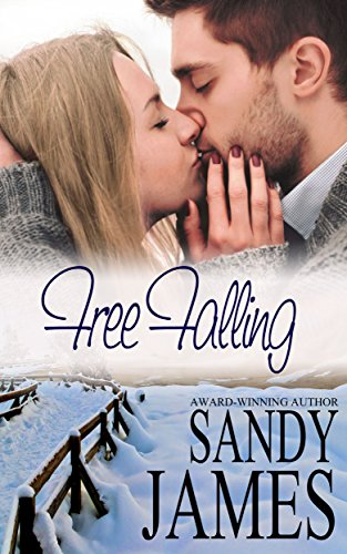 Free Falling (Damaged Heroes Book 2) James, Sandy