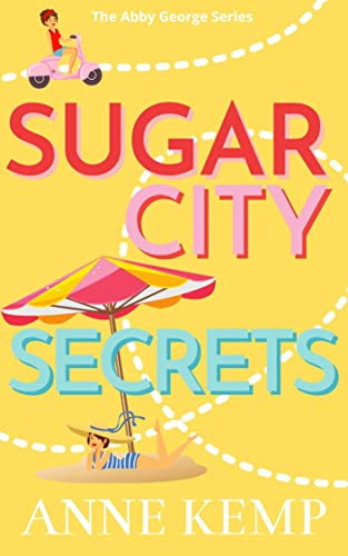 Sugar City Secrets Anne Kemp