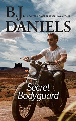 Secret Bodyguard B. J. Daniels