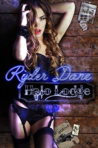 The Halo Lodge Ryder Dane