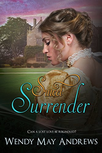 Sweet Surrender Andrews, Wendy May
