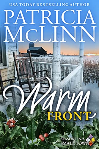 Warm Front (Seasons in a Small Town Book 4) McLinn, Patricia