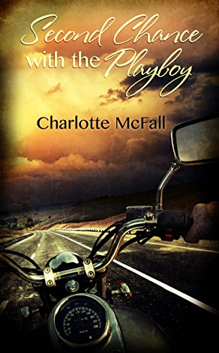 Second Chance With the Playboy McFall, Charlotte