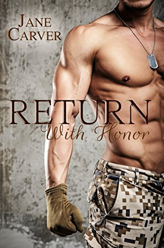 Return With Honor Carver, Jane