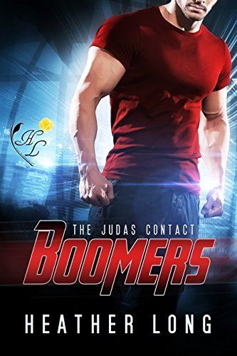 The Judas Contact (Boomers Book 1) Long, Heather