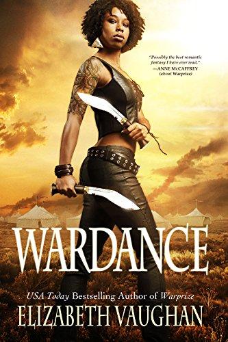 WarDance Vaughan, Elizabeth
