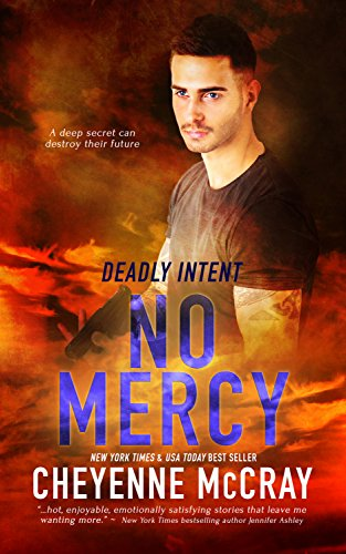 No Mercy (Deadly Intent Book 2) McCray, Cheyenne
