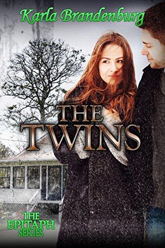 The Twins (Epitaph) Karla Brandenburg