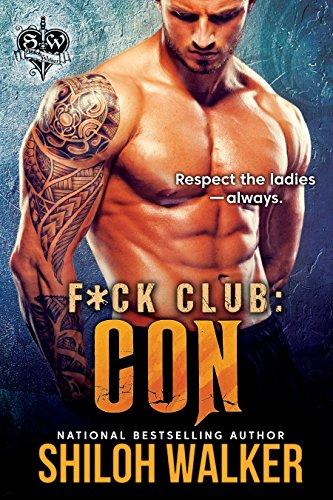 Fck Club: Con Walker, Shiloh