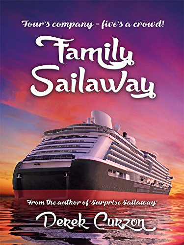 Family Sailaway (Sailaway Trilogy Book 2) Curzon, Derek