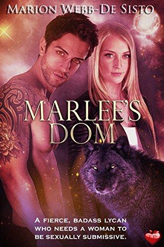 Marlee's Dom Webb-De Sisto, Marion