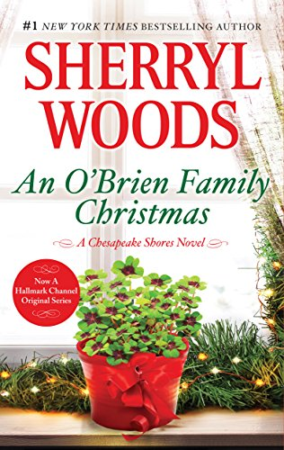 An O'Brien Family Christmas (A Chesapeake Shores Novel) Woods, Sherryl