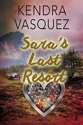 Sara's Last Resort Vasquez, Kendra