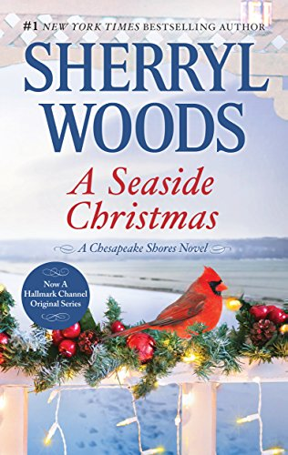 A Seaside Christmas (A Chesapeake Shores Novel) Woods, Sherryl