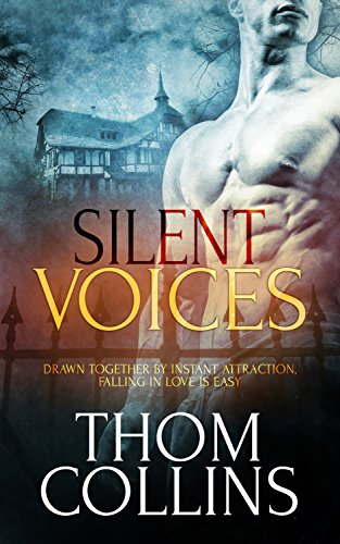 Silent Voices Collins, Thom