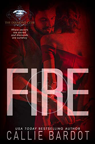 Fire (The Diamond Club Book 0) B, Calinda Club, Diamond