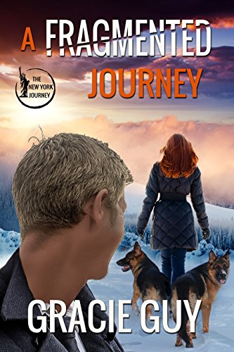A Fragmented Journey (The New York Journey Book 1) Guy, Gracie