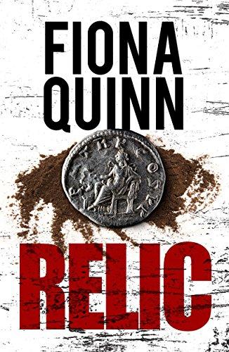 Relic (Uncommon Enemies Book 2) Quinn, Fiona