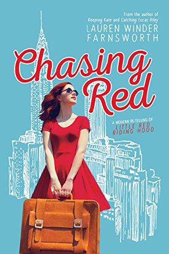 Chasing Red Farnsworth, Lauren Winder