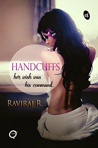 Handcuffs Raviraj R