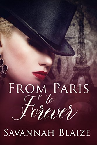 From Paris to Forever Blaize, Savannah