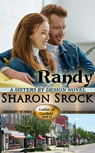 Randy: Inspirational Romance (Sisters by Design Book 2) Srock, Sharon