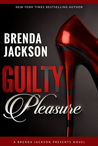 Guilty Pleasure (Steele) Jackson, Brenda
