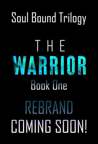 Soul Bound: The Warrior (Soul Bound Series Book 1) Ward, Jas T.