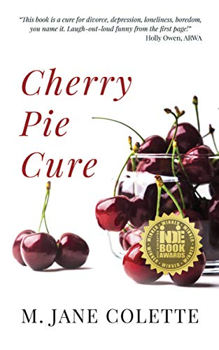Cherry Pie Cure Colette, M. Jane