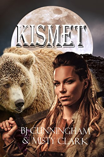 Kismet (Creation Inc Series) BJ Cunningham Misty Clark