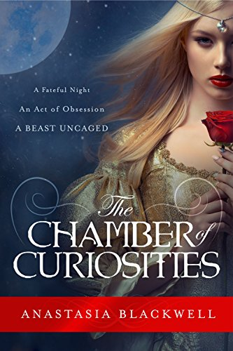 The Chamber of Curiosities Blackwell, Anastasia