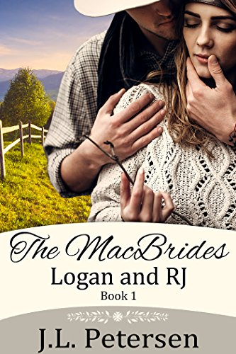 The MacBrides : Logan and RJ Petersen, J.L.