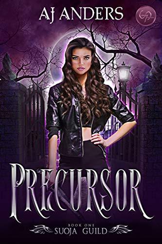 Precursor (Suoja Guild Book 1) Anders, AJ