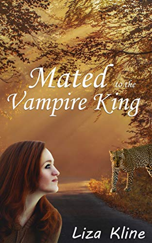 Mated to the Vampire King (A Joyous Romance Book 3) Kline, Liza