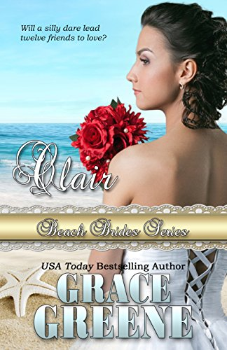 Clair (Beach Brides Book 4) Greene, Grace Brides, Beach