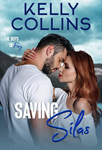 Saving Silas: The Boys of Fury Collins, Kelly