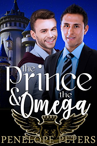 The Prince and the Omega Peters, Penelope