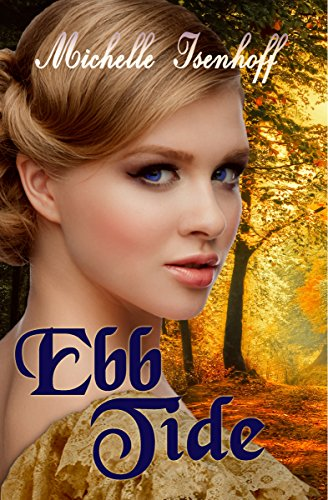 Ebb Tide (Ella Wood Book 3) Isenhoff, Michelle